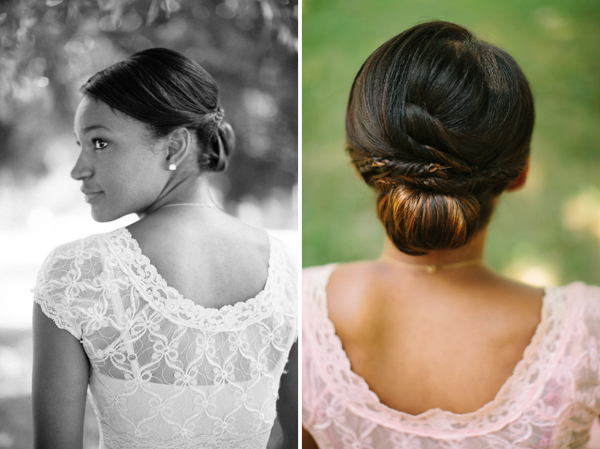Elegant Hairstyles For Thin Hair Types Charm City Wed