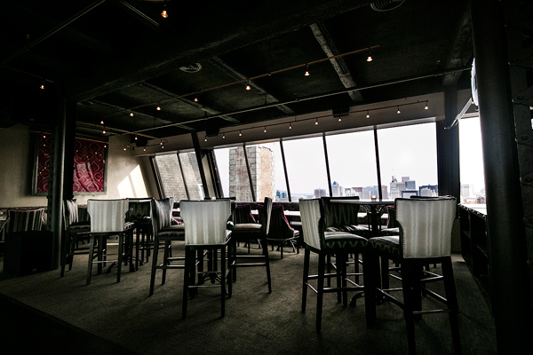 The belvedere 39 s 13th floor grand opening charm city wed for 13th floor belvedere baltimore