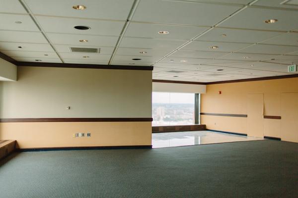 Venue Profile World Trade Center Baltimore Charm City Wed