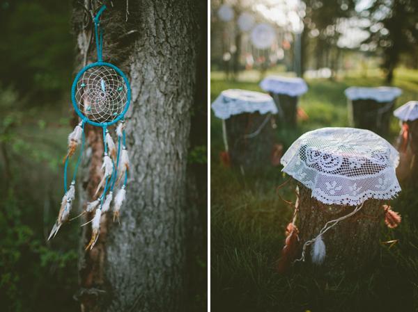 Native American Wedding Invitations: Native Wedding Shoot By Krista Leigh Hurst Photography