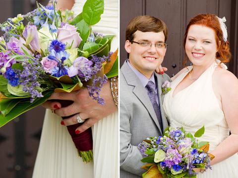 Baker Park Wedding By Priscilla Thomas Photography Charm