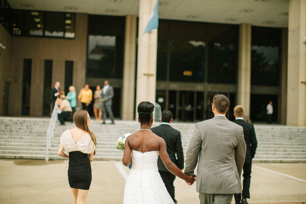 towson courthouse wedding by love by serena charm city wed