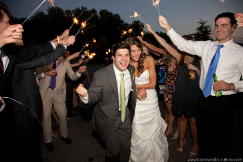 Planning 101: Wedding Day Timeline