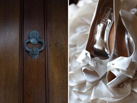 Engineers Club Wedding by Megan Beth