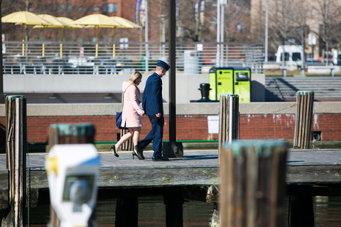 Inner Harbor Proposal by tPoz Photography