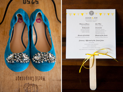 Camden Yards Wedding by Rachel Smith Photography