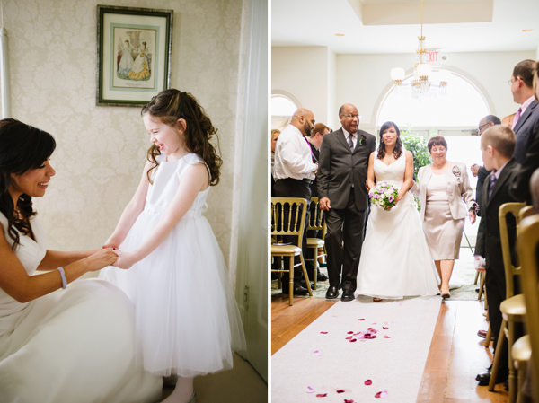 Ceresville Mansion Wedding by Brittany DeFrehn Photography