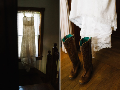 Agricultural History Farm Park Wedding by An Endless Pursuit