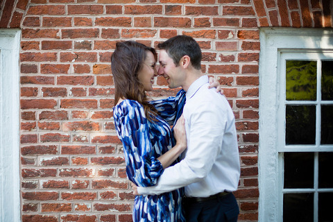 Westminster Engagement by Tori Nefores Photography