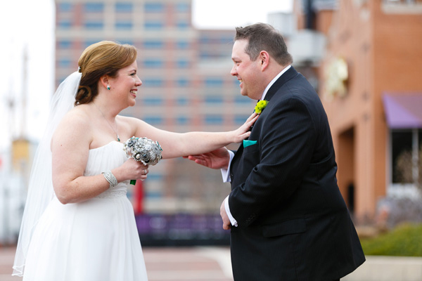 Pier 5 Hotel Wedding by Stephen Bobb Photography
