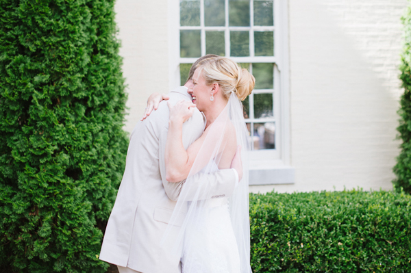 Evergreen Museum Wedding by Natalie Franke Photography