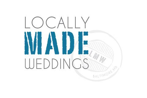 Baltimore Business Spotlight: Locally Made Weddings