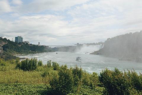Niagara Falls Canada by Love by Serena