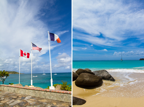 Vacation Destination: St. Maarten by tPoz Photography