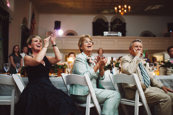 Baldwin Hall Wedding by Sarah Culver Photography