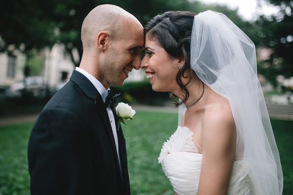 Kevin sachs wedding