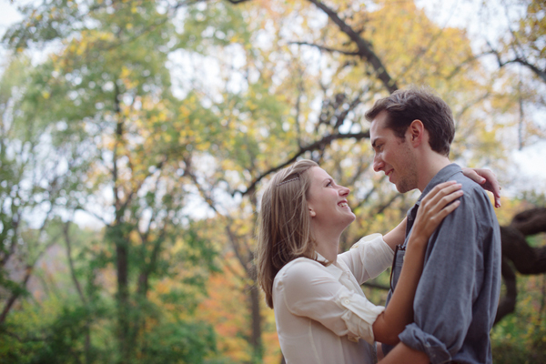 Maryland Engagement by Marcella Treybig Photography