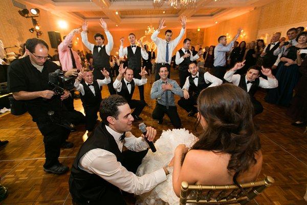 Suburban Club Maryland Wedding