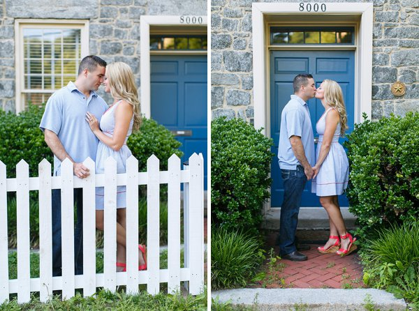 Ellicott City Engagement Photos  ||  Katie Nesbitt Photography  ||  Charm City Wed  || www.charmcitywed.com