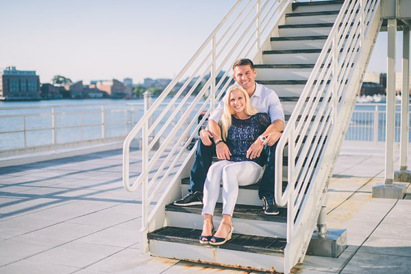 UA Engagement Photos by CJK Visuals