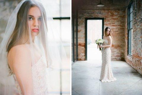 Mt. Washington Mill Dye House Wedding Styled Shoot  ||  Eventi Planning  ||  Marta Locklear Photography  || Charm City Wed  ||  www.charmcitywed.com