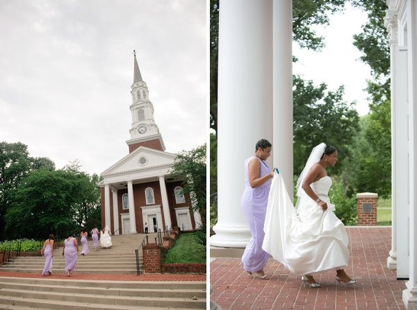 University of Maryland Memorial Chapel Wedding   ||   Marcella Treybig Photography   ||  Charm City Wed  ||   www.charmcitywed.com