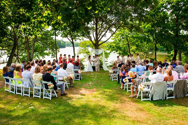 River House at Easton Club Wedding   ||   Aaron Riddle  ||   Charm City Wed   ||   www.charmcitywed.com