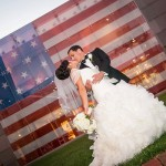 Star Spangled Banner Museum Wedding