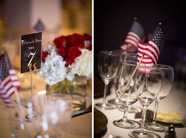 Star Spangled Banner Museum Wedding ||  Artful Weddings  ||  Charm City Wed  ||  www.charmcitywed.com