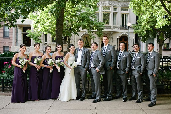 George Peabody Library Wedding  ||  Isabelle Selby Photography  ||  Charm City Wed  ||  www.charmcitywed.com