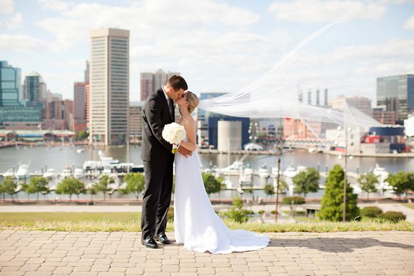 Tabrizi's Wedding  ||  Liz and Ryan  ||  Charm City Wed  ||  www.charmcitywed.com