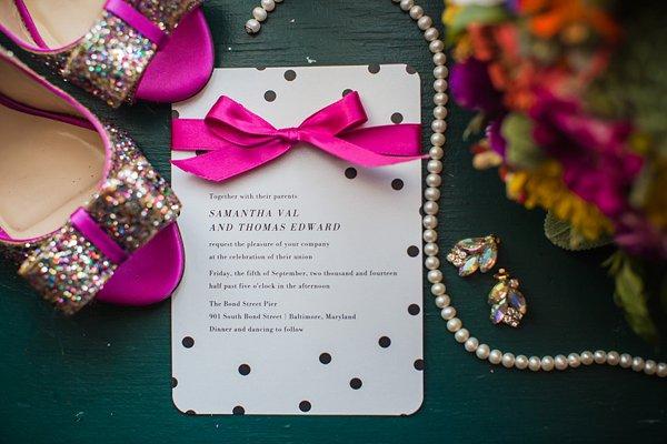 Admiral Fell Inn Wedding  ||  Photography by Brea  ||  Charm City Wed  ||  www.charmcitywed.com