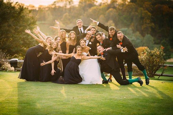 Hunt Valley Golf Club Wedding Photos ||  Michael Stavrinos  ||  Charm City Wed  ||  www.charmcitywed.com