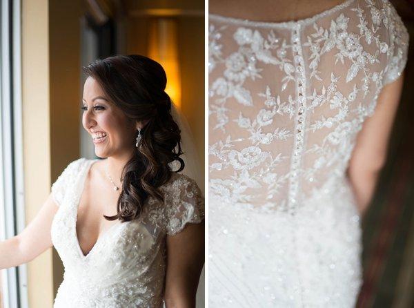 Pier 5 Hotel Wedding  ||  Brooke Tyson Photography  ||  Lemon+Lime Event Design  ||  Charm CIty Wed  ||  www.charmcitywed.com