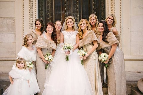 Brittany DeFrehn Photography l Charm City Wed