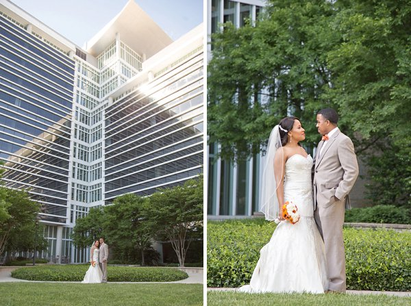 Silver Spring Civic Center Wedding  ||   Diana Bellack Photography  ||  Charm City Wed  ||   www.charmcitywed.com