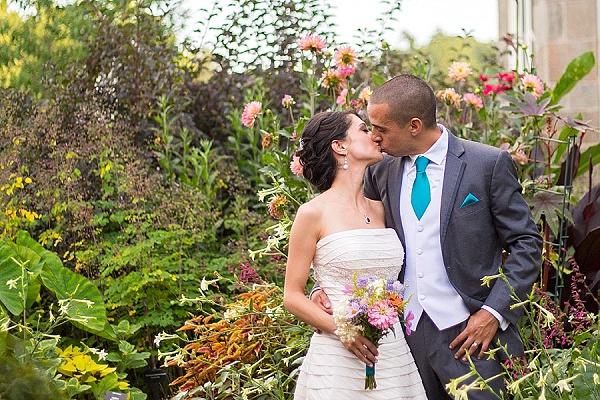 Cylburn Arboretum Wedding || Anna Schmidt Photography || Charm City Wed  || www.charmcitywed.com