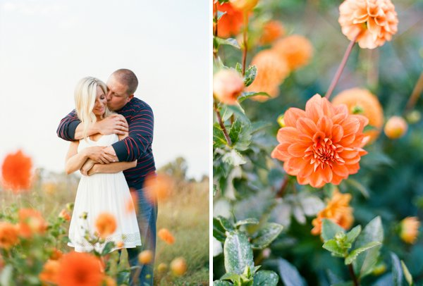 Belvedere Farms • Fallston Engagement Session      Love by Serena      Charm City Wed      www.charmcitywed.com