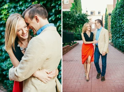 Fells Point Engagement Session  ||  Anna Reynal Photography  ||  Charm City Wed  ||  www.charmcitywed.com