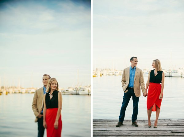 Fells Point Engagement Photos  ||  Anna Reynal Photography  ||  Charm City Wed  ||  www.charmcitywed.com