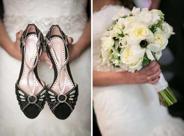 The Lord Baltimore Hotel Wedding Photos  ||  Artful Weddings  ||  Charm City Wed  ||  www.charmcitywed.com