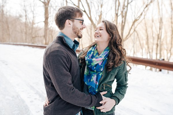 Patapsco State Park Engagement Photos  ||  Frozen in Time Photography  ||  Charm City Wed  ||  www.charmcitywed.com