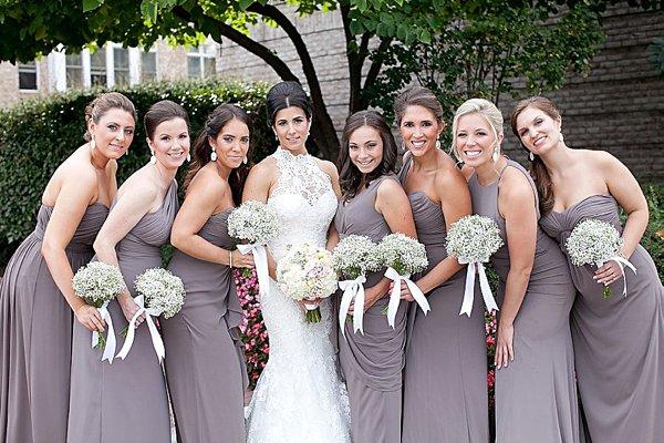 Tabrizi's Wedding Photos  ||  Richard and Tara Photography  ||  Charm City Wed  ||  www.charmcitywed.com
