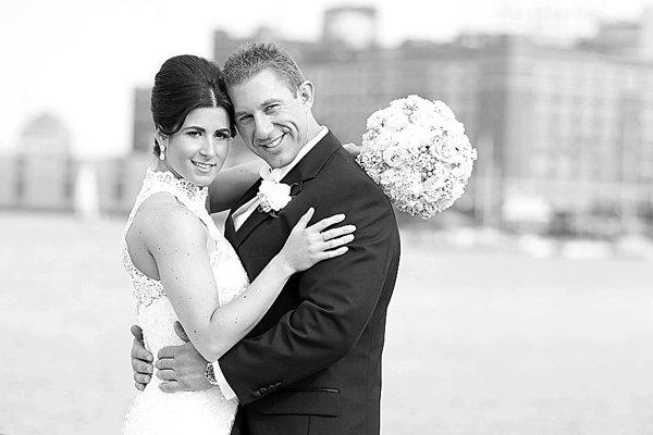 Tabrizis Wedding Photos  ||  Richard and Tara Photography  ||  Charm City Wed  ||  www.charmcitywed.com