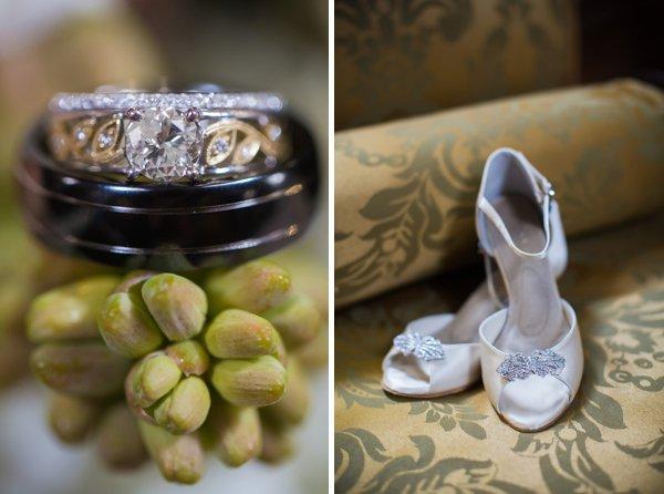 1840's Ballroom Wedding  ||   Photography by Brea   ||  Charm City Wed  ||  www.charmcitywed.com