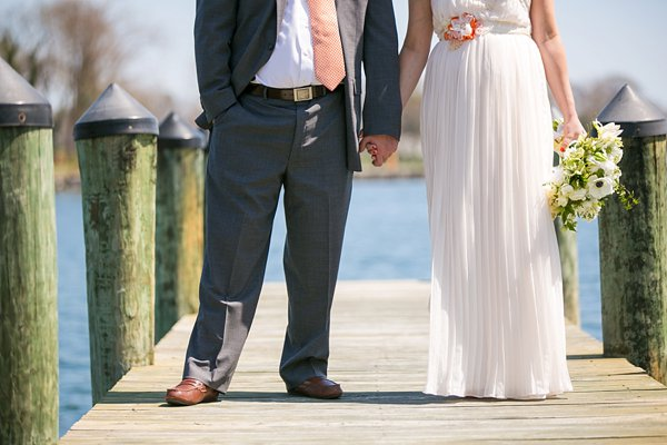 Wedding Photos at the Back Creek Inn  ||  tPoz Photography  ||  Charm City Wed  ||  www.charmcitywed.com