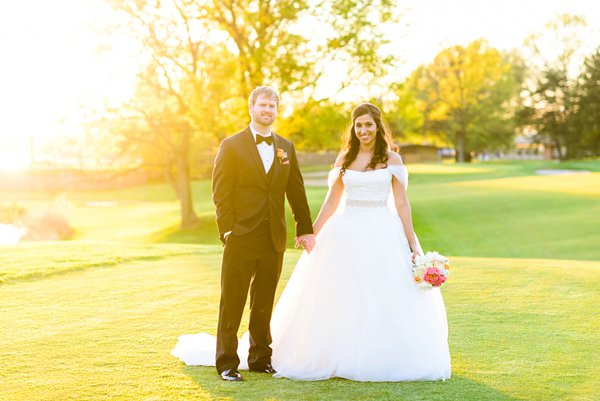 Sparrows Point Country Club Wedding  ||  Lauren C Photography  ||  Charm City Wed  ||   www.charmcitywed.com