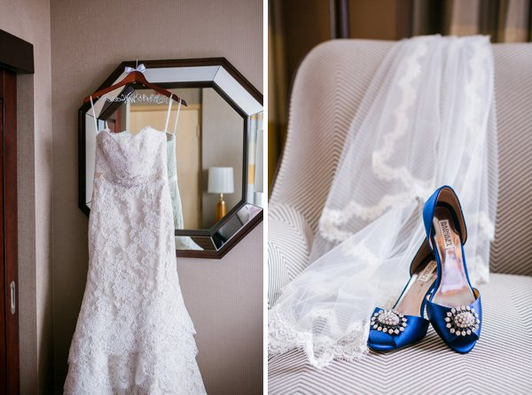 Wedding at Tabrizi's Baltimore  ||  Dana Cubbage Weddings  ||  Charm City Wed  ||  www.charmcitywed.com