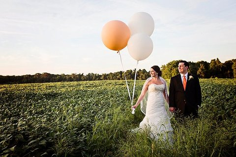 Swan Harbor Farm Wedding Photos  ||  Kathleen Hertel Photography  ||  Charm City Wed  ||  www.charmcitywed.com