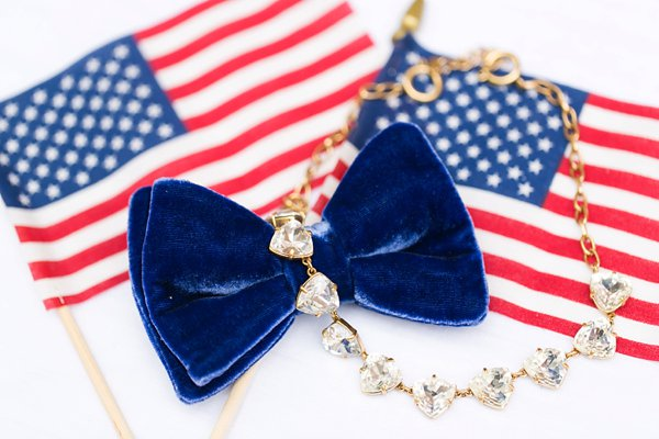 4th of July Inspired Wedding Styled Shoot  ||  tPoz Photography  ||  Pop the Cork Designs    ||  Charm City Wed  ||  www.charmcitywed.com